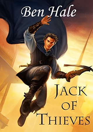 Jack of Thieves