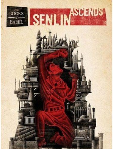 Senlin Ascends
